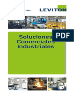 Catalogo Industrial 2015LEVITON