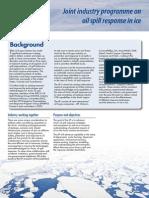 Alaska Jip Overview