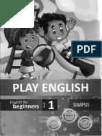 English Novels For Beginners Pdf