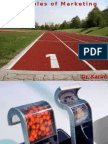 Principles of Marketing Ch 9
