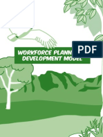 Workforce Planning and Development Model_Booklet