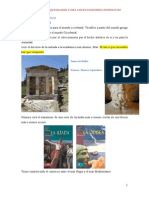 Coleccionismo en El Mundo Griego