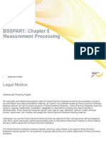 05 RN2010EN13 BSSPAR1 S13 Chapter 05 Measurement Processing v1.1