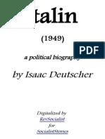 Stalin - Isaac Deutscher.pdf