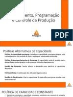 PCP - Aula 02