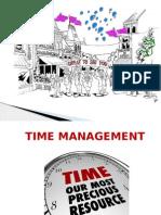 PPT - TIme Management