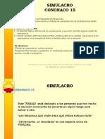 Simulacro 22-09-2012 Cononaco 15