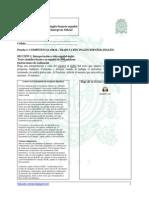Examen Traductor Oficial Colombia Modelo2 Ingles Oral