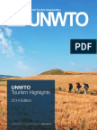 UNWTO - Tourism Results 2013