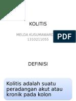 KOLITIS