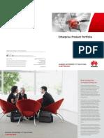 Enterprise Product Portfolio (2013 Q1)