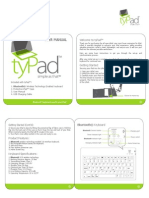 buytyPadG2Manual
