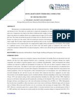 40. Agri Sci - Ijasr - Oil Palm Roots Adaptation Under