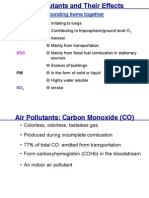 ESE 3201 Gaseous Pollutants & Control 2015 (for Students)