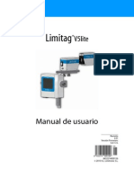 Manual Usuario Limitag V5 LITE 2.01 ES