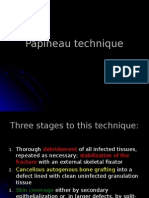 Papineau technique.ppt