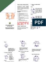 Leaflet Sadari
