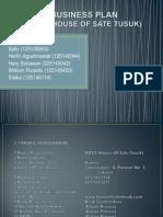 PPT Business Plan