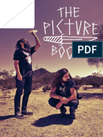 Blam! - Interview with The Picturebooks