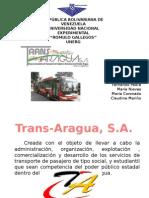 Expo Transaragua