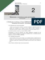 Materiai e Sistema de Protensão