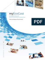 myEcoCost Brochure