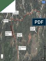 Plano Localización SE Santa Rita