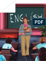 Coleccion Bicentenario Libro de Ingles 1er Ano