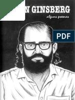 ALLEN GINSBERG - ALGUNS POEMAS.pdf