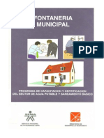 Fontaneria Municipal