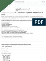 Intro a SQL y MySQL - Ejercicio 1 - Ejercicio resuelto con 1 tabla.pdf