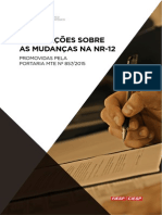 Orientacoes Sobre as Mudancas Na Nr 12 25062015