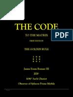 TheCodetotheMatrix