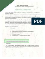 4ta Guía Coagulación y Hemostacia