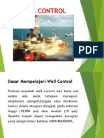 Well Control Indo