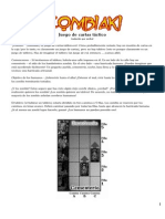 ¡Zombis! (Zombiaki) - Reglamento en Español [mrKaf].pdf