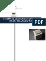 Avance2 - ISO20000-1