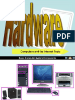 1 Hardware Devices Exercises