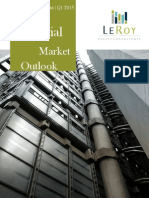 Industrial Market Outlook_Q1 2015