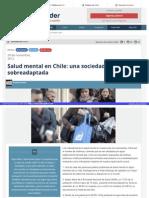 Http Www Elquintopoder Cl Salud Salud Mental en Chile Una Sociedad Sobreadaptada