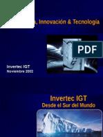 Estrategia, Innovación y Tecnología