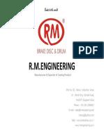 1. R M ENGINEERING - PROFILE.pdf