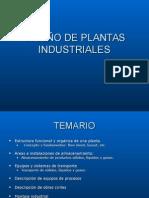 Diseno Plantas Industriales