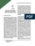 Evaluacion e Intervencion Neuropedagogia