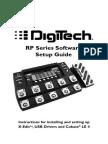 RP Software Setup Guide