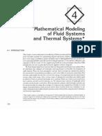 Modelos de Sistemas de Fluidos y Térmicos