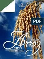 Anuário Brasileiro de Arroz 2013