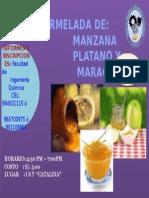 Mermelada de Guanabana