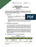 4_Agenda de Investigación Agro