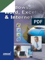 20 Lectie Demo Windows Word Excel Si Internet
